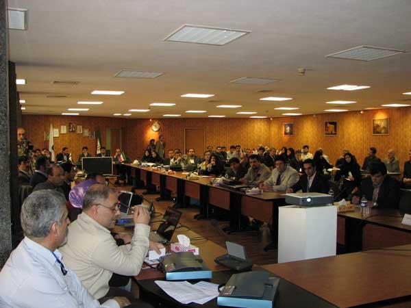 کنفرانس مدیریت بحران