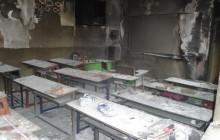 پاسخ به انتقادات متخصصان در خصوص نرده های ثابت مدارس