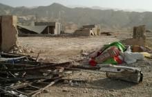 سه هفته بعد از زلزله نیازهای منطقه زلزله زده بوشهر چیست ؟