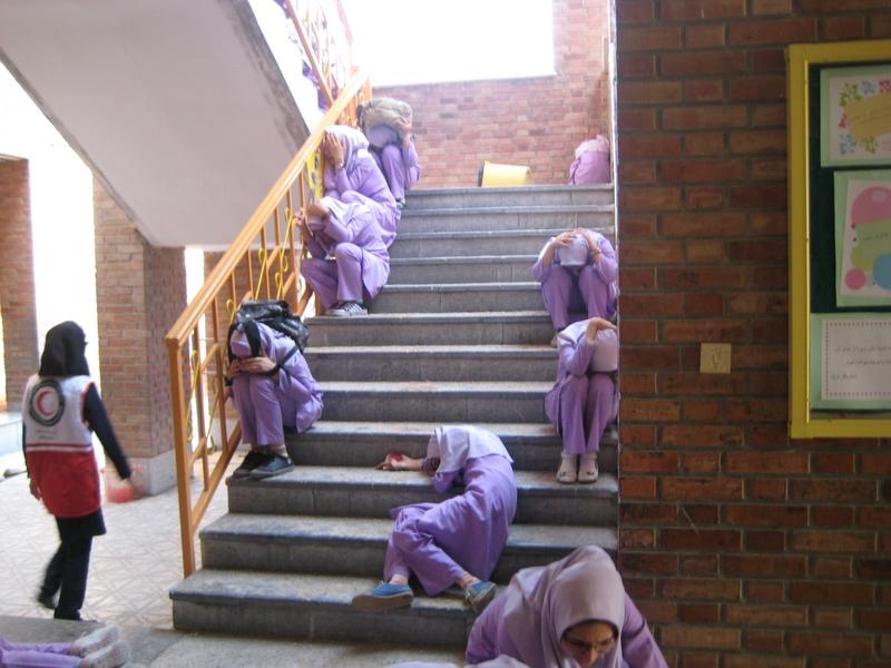 اوضاع مدارس ایران در گفتگو با رییس سازمان نوسازی و توسعه و تجهیز مدارس کشور