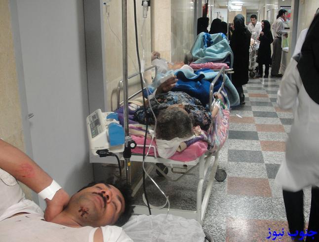۹۰ درصد بیمارستانهای تهران فرسوده هستند