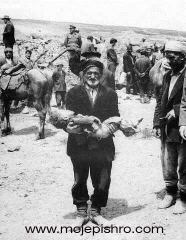 آلبوم عکسی از زلزله بوئین زهرا به همراه روایتی از این زلزله به قلم رضا امیریان