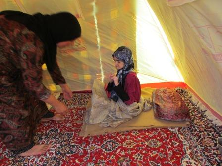 نامه به دبیرکل جمعیت هلال احمر جمهوری اسلامی ایران