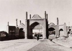 سیلابهای تاریخی ایران – سیل بیستم جمادی الثانی ۱۲۶۷ هجری قمری