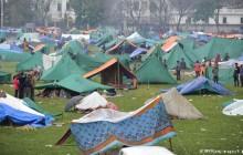 مدیریت بحران در زلزله نپال
