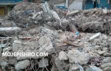 گزارش روز دوم سفر به منطقه زلزله زده نپال – زلزله نپال