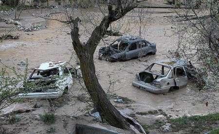 ضعف نیروهای امدادی در سیل فاجعه بود