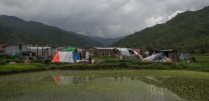 نپال، دو ماه پس از زلزله (تصاویر)