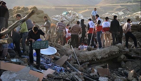 حادثه انفجار قطار نیشابور / کارگاه آموزشی فرماندهی عملیات و مدیریت حادثه