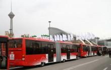 نفش ناوگان اتوبوسرانی در مدیریت بحران