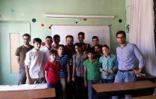 دوره آموزشی مدیریت بحران ویژه کودکان
