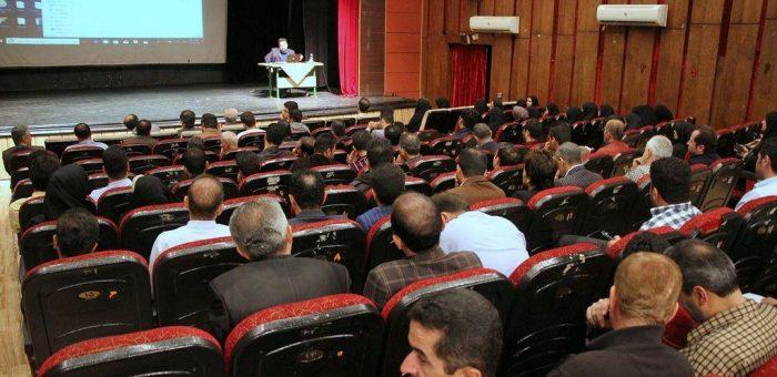 دوره های تخصصی مدیریت بحران ویژه دهیاران استان گیلان